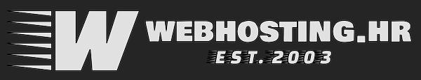 WebHosting.hr